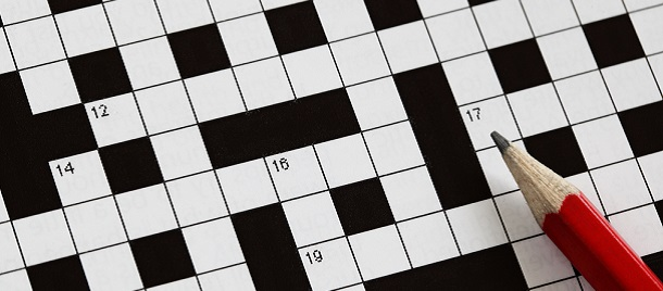 Cryptic Crossword Success 5 Ways To Crack Those Crafty Clues Collins Dictionary Language Blog