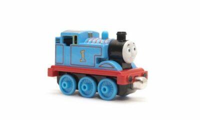 Thomas the Tank Engine toy