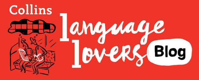 Collins Dictionary Language Blog