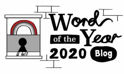 lockdown word of the year 2020